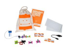 littleBits_ArduinoStarterBundle