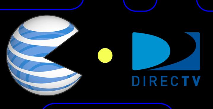 Att To Acquire Directv For Nearly 50b Techcrunch