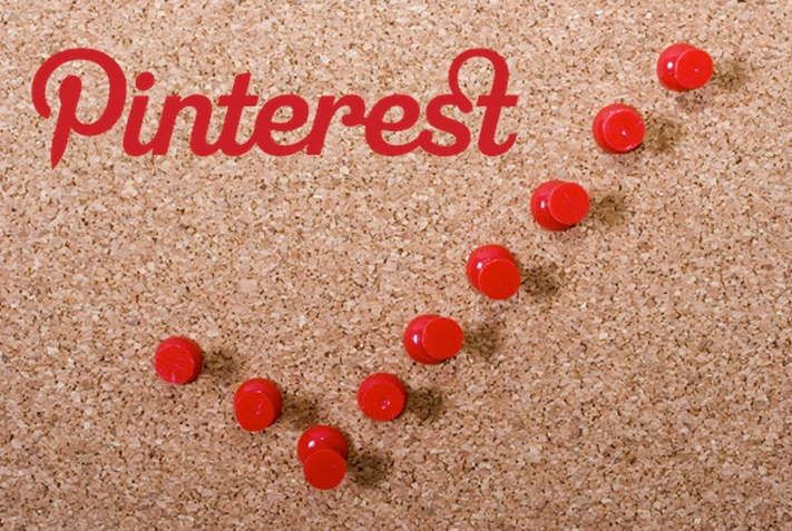 """Pinterest Debuts A New """"Pin It"""" Button Designed To Speed Up BookmarkingPinterest Debuts A New """"Pin It"""" Button Designed To Speed Up Bookmarking - TechCrunch - 웹"""