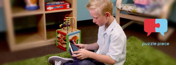 Puzzle Piece's $19 Tablets Help Children With Autism Learn