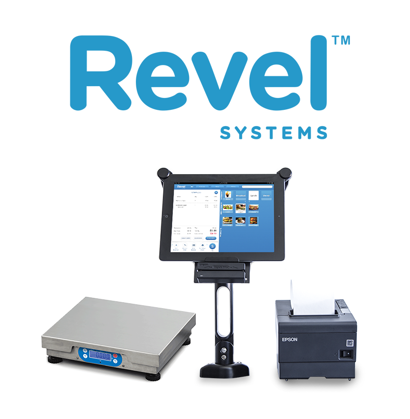 california based ipad point of sale maker revel systems has added a drive through option to its lineup of software and hardware accessories