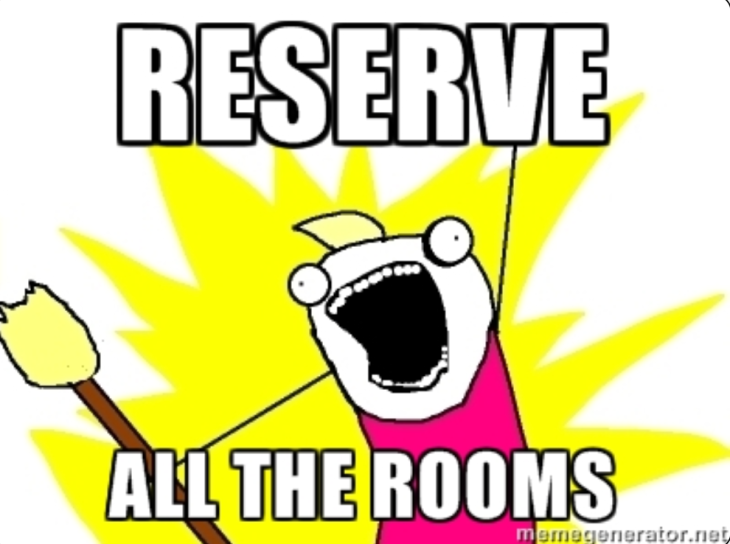 AllTheRooms Lets You Look At All Available Rooms At Your
