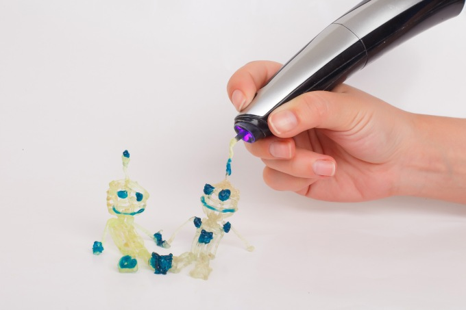 CreoPop 3d drawing pen