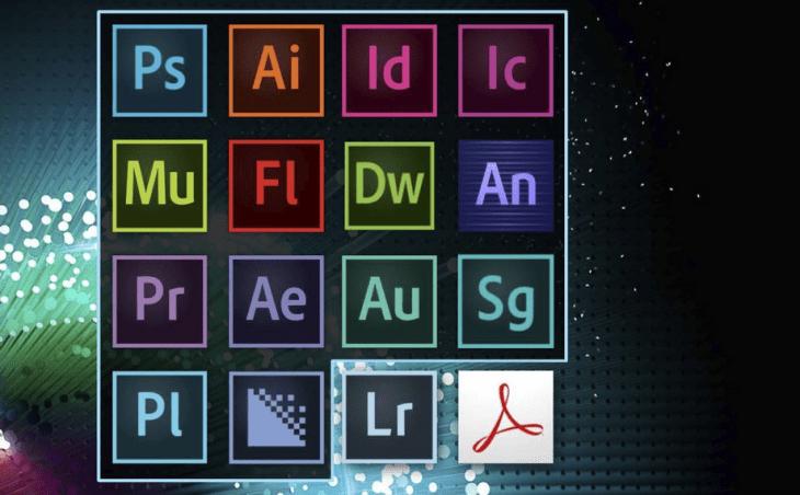 Adobe's Creative SDK Brings Key Creative Cloud Features To