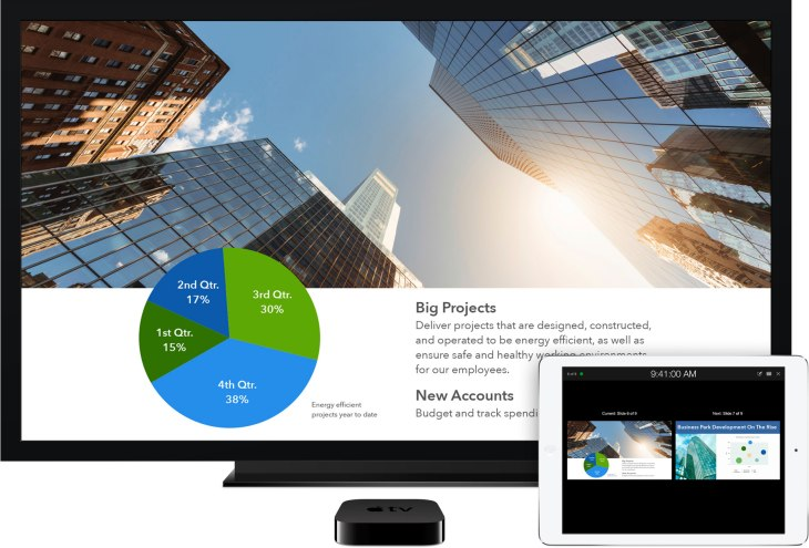 Apple Patents Reverse AirPlay For Streaming From Apple TV To