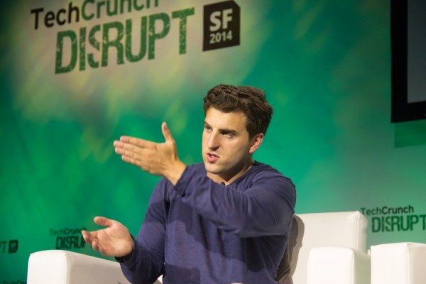 Airbnb made more than $1 billion in revenue last quarter