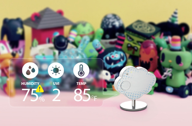 Climate-Toys
