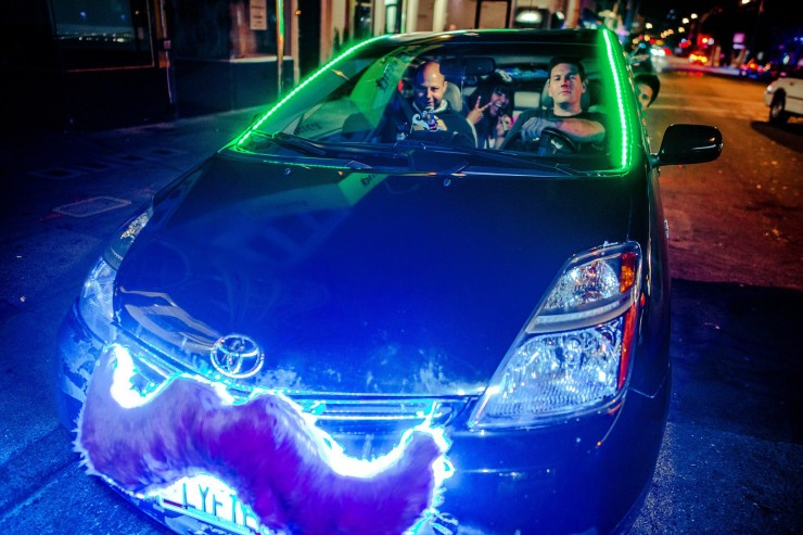 Lyft Nabs Exclusive Anyperk Deal To Give Drivers Tons Of