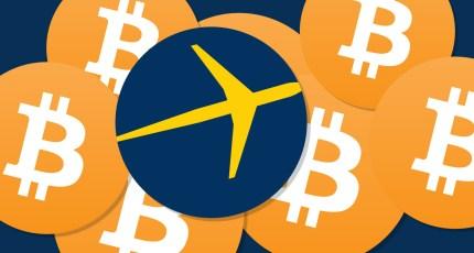 expedia e bitcoin