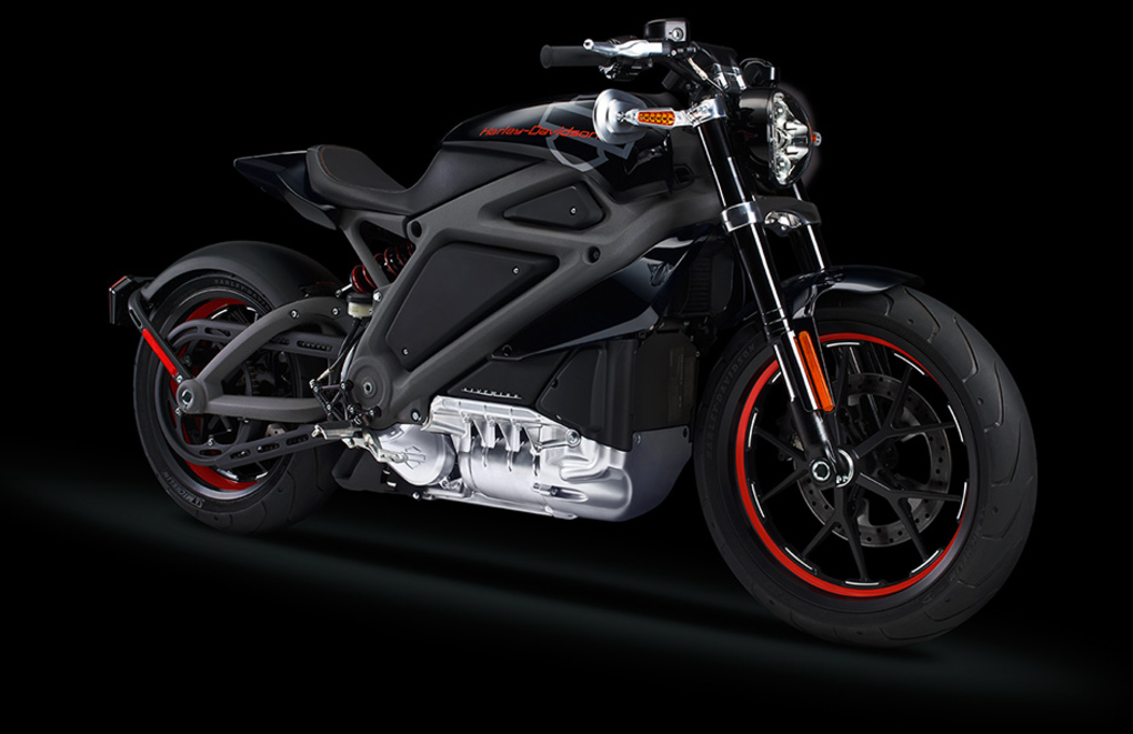harley davidson s ev debut could electrify the motorcycle industry rh techcrunch com Harley Manuals PDF Harley Dyna Manual Hand