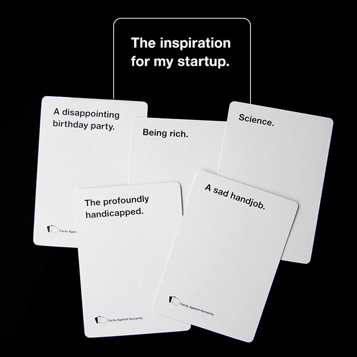 Shut up and take my money for the cards against humanity tech youve played cards against humanity right the so called party game for horrible people well heres the unofficial tech edition and its about the best bookmarktalkfo Image collections