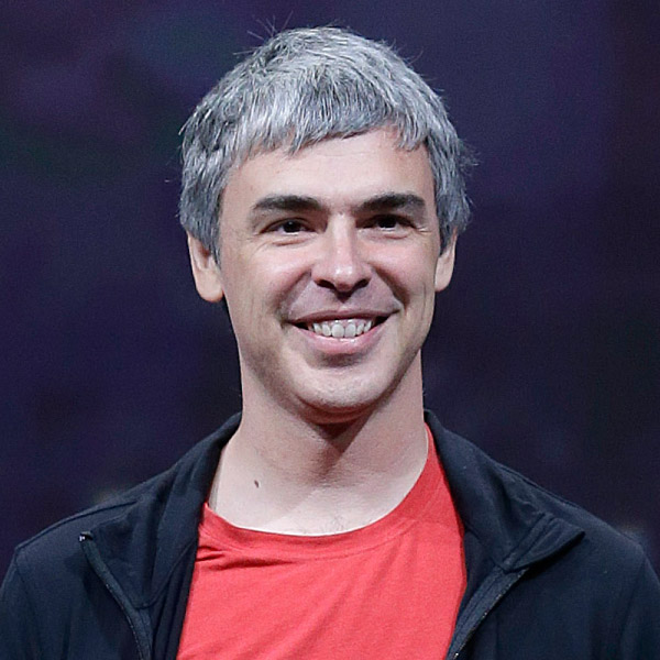 Tesla >> Larry Page – TechCrunch