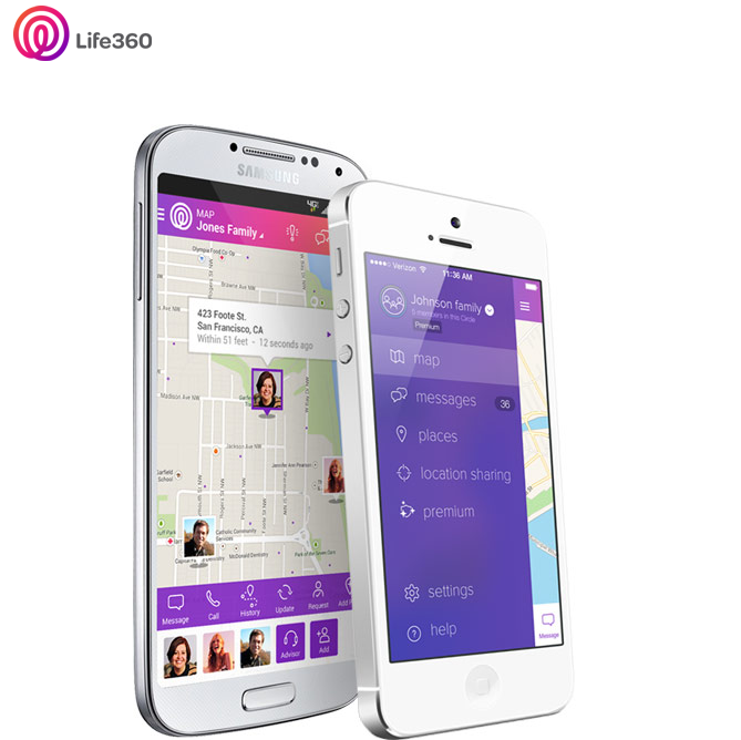 Family Location App Life360 Adds CTO To Fend Off Apple And