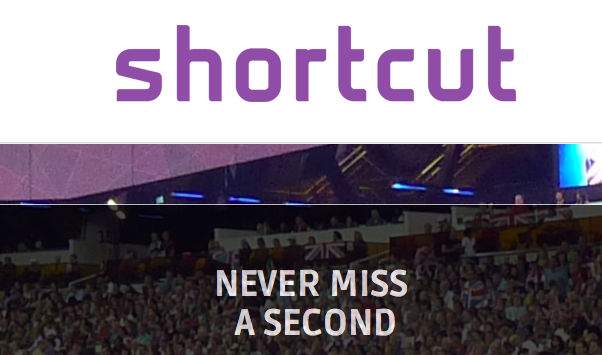 shortcut techstars