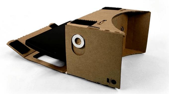 Not Google Glass