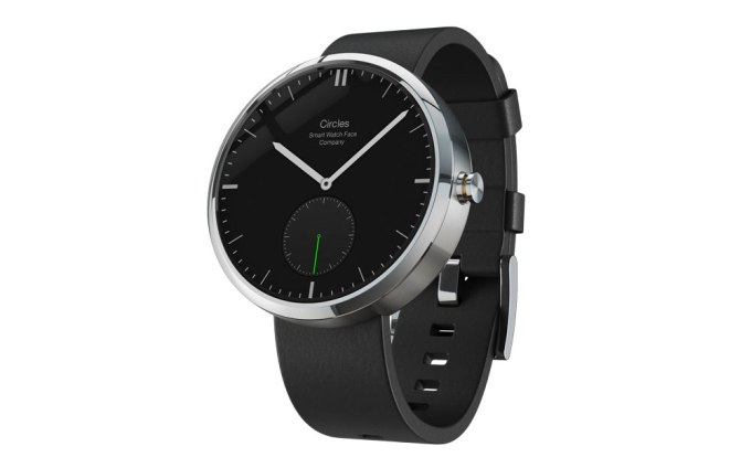 Smartwatch-Face-on-Moto-360