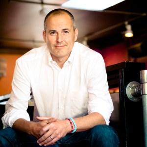 TalkTo founder Stuart Levinson