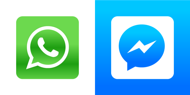 Facebook on course to be the WeChat of the West, says