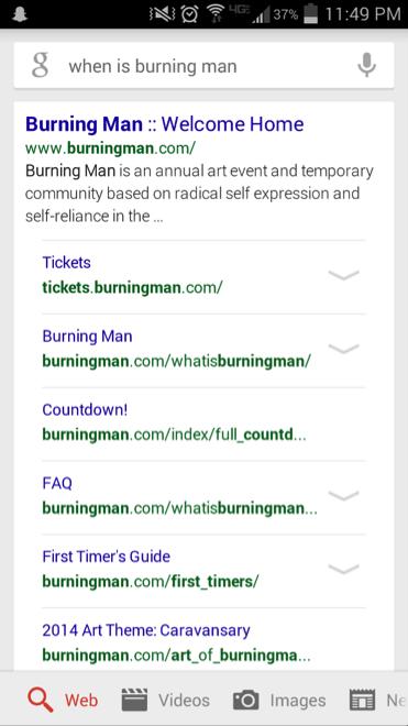 Google's Push Past Search | TechCrunch