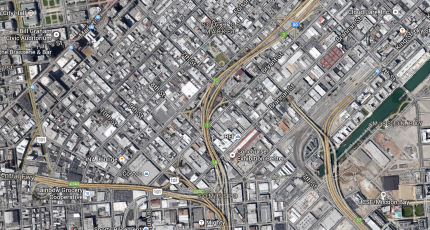 Google Starts Selling Its Aerial Imagery To Maps For
