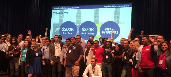 500 Startups batch 9