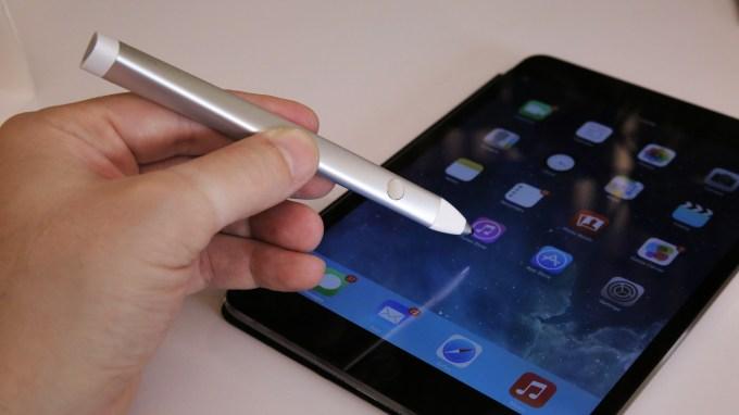 Adobe Ink & iPad