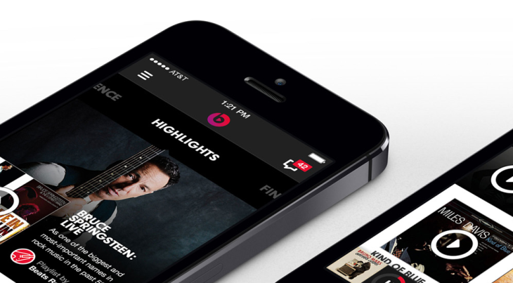 Beats Music Mobile App Gets Recommendation Tweaking, Verified