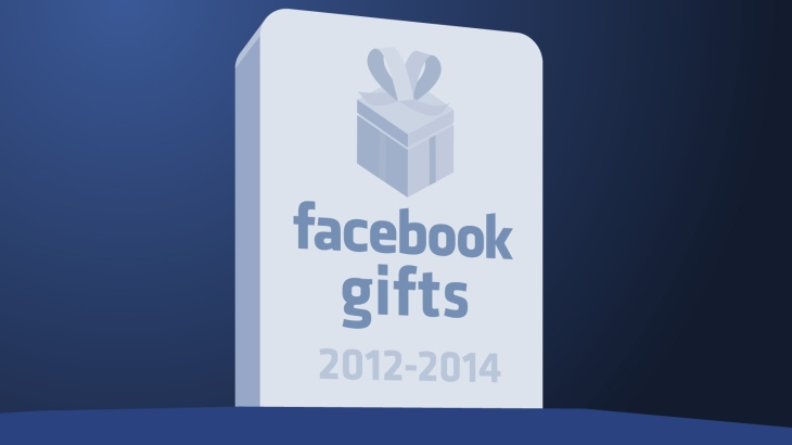 Facebook Is Shutting Down Gifts To Focus On Its Buy Button And