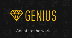 Lyrics annotation site genius poaches longtime new yorker music genius the startup formerly known as rapgenius that began as a place for crowdsourced rap lyrics and now provides a platform for people to annotate malvernweather Choice Image
