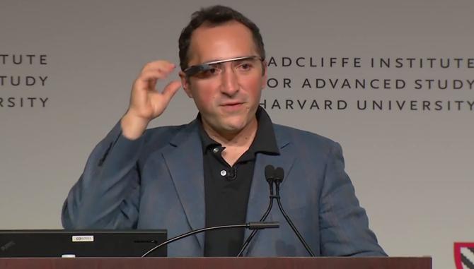 Google Glass Creator Heads To Amazon – TechCrunch
