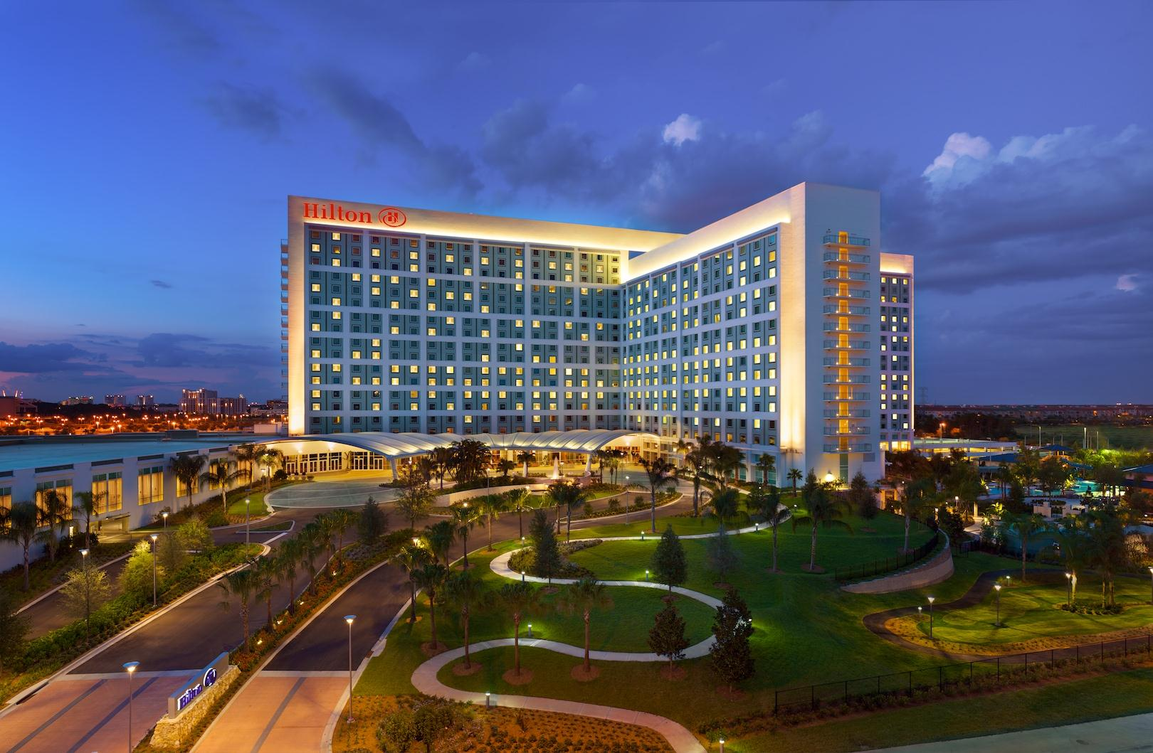 Hilton Hotels Now Lets Your Choose Your Room With Your