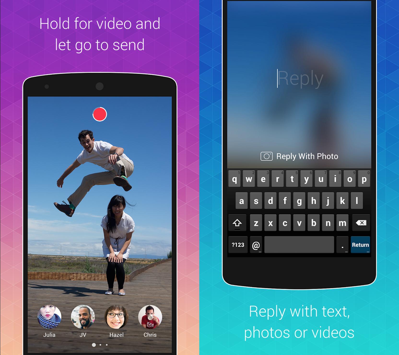 Dickpicr app download