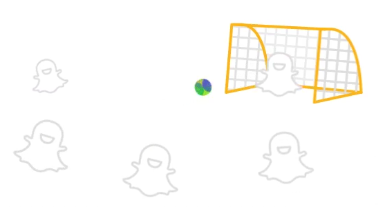 Snapchat World Cup Easter egg