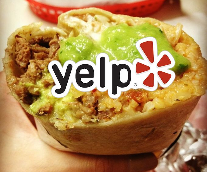 Yelp liberates its api to box out foursquare and google techcrunch yelp api forumfinder Gallery