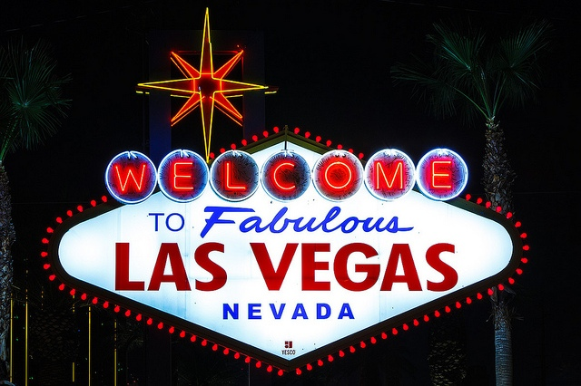 Las Vegas taps AI for cybersecurity help | TechCrunch