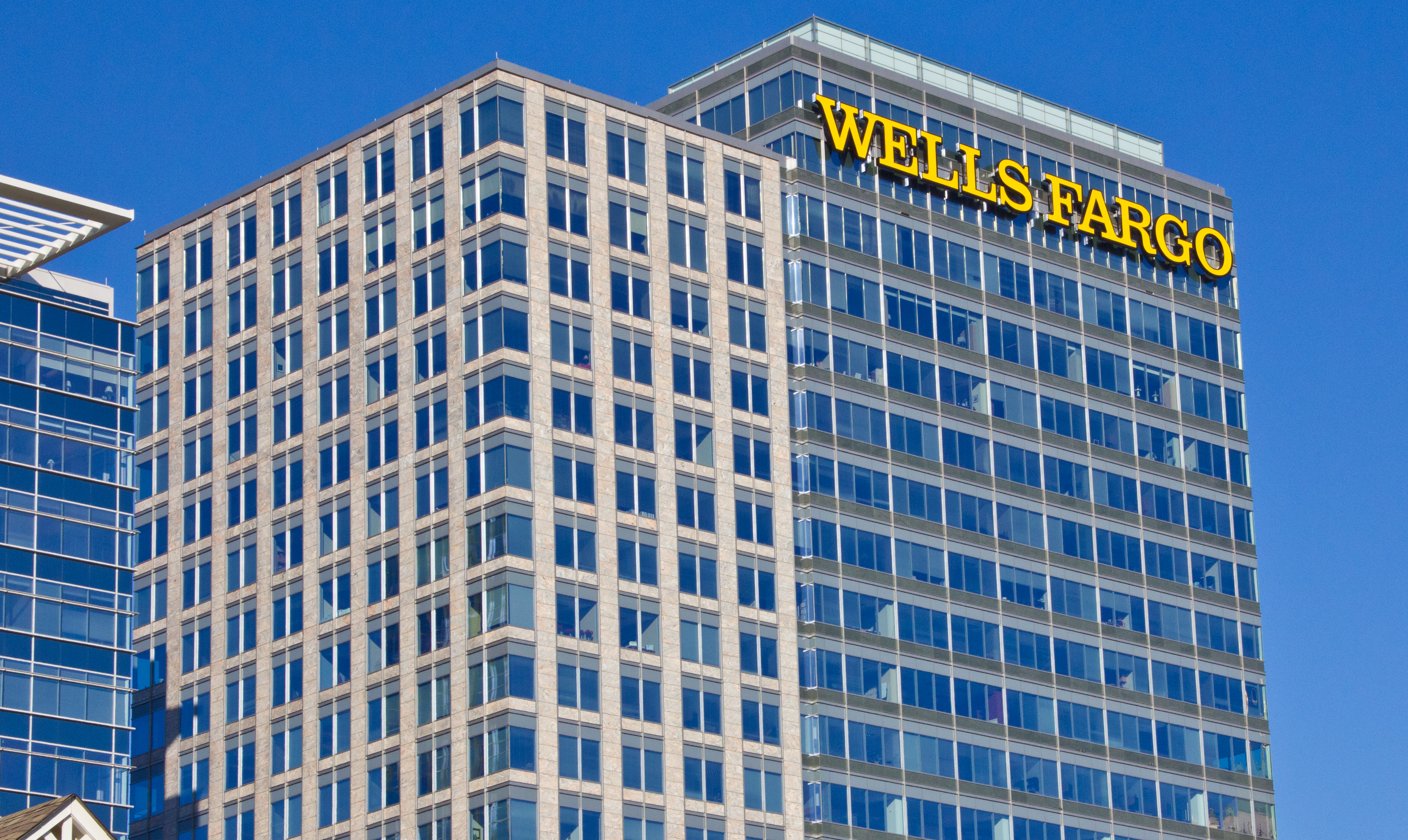 Wells Fargo Launches Accelerator To