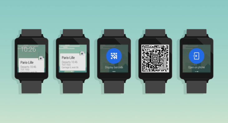 Pebble: First Picture of the New Smartwatch Is There