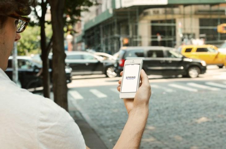 Spring David Tisch S Latest Venture Is Instagram For Shopping