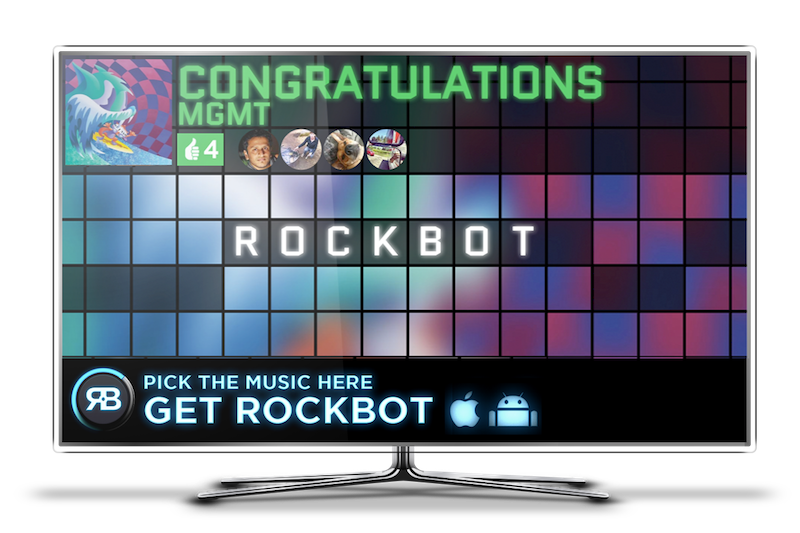 Rockbot grabs funding from universal music group to bring its social jukebox to more businesses - Universal music group office ...