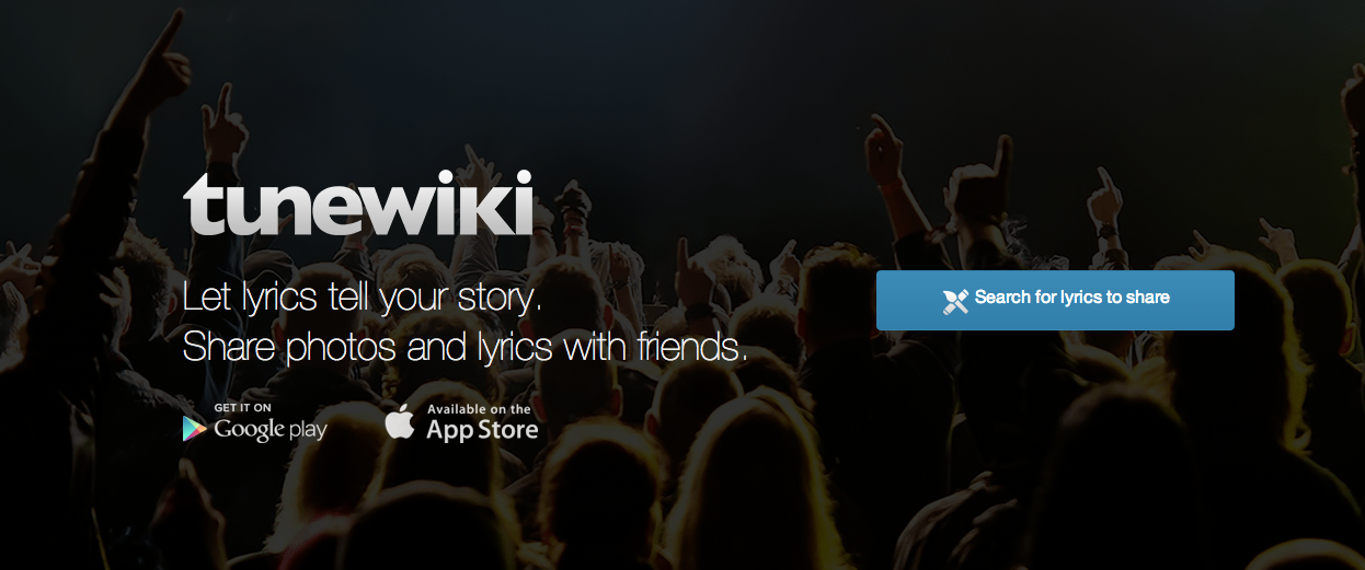 No More Words From TuneWiki As Vert Capital Pulls The Plug On Its ...
