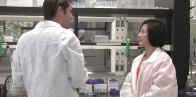 StartX-QB3 Labs biotech