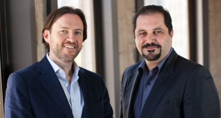 Early Uber Investors Shervin Pishevar And Scott Stanford