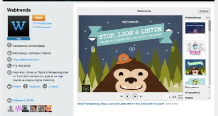 SlideShare Axes Its Freemium Model, Makes 'Pro' Features