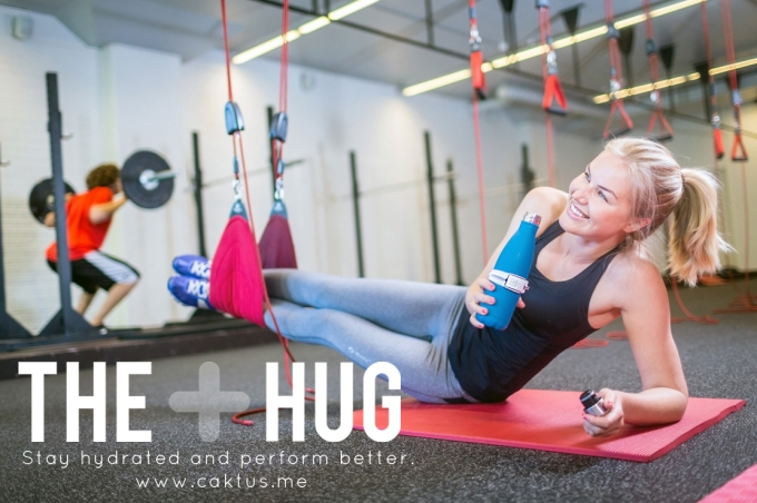 The Hug_gym