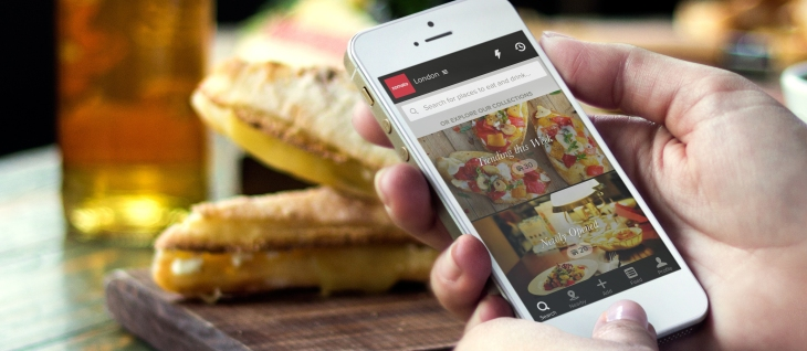 Restaurant Discovery Site Zomato To Launch Food Delivery Service