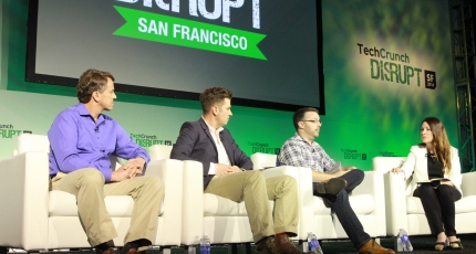 Executives At Disrupt Say The Future Of Healthcare Depends