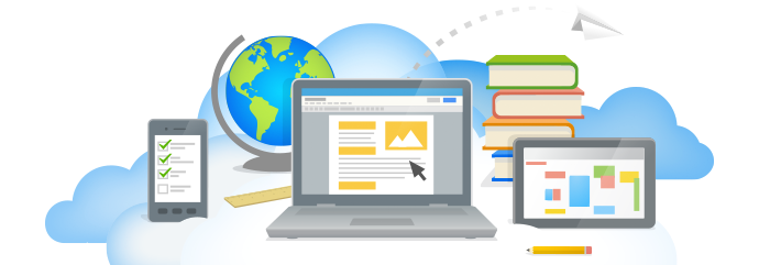 Google Launches Drive For Education With Unlimited Storage