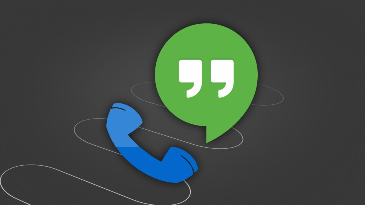 Google Hangouts Gets Google Voice Integration And Free VoIP