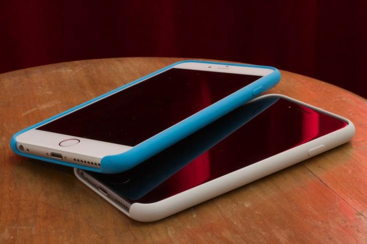 The iPhone 6 (And 6 Plus) Go To Disneyland | TechCrunch