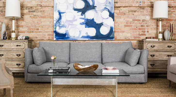 Beau Interior Define, A Chicago Based E Commerce Company Wants To Build You A  Better, And Better Designed, Couch For Less, And Has Raised $1 Million In  Seed ...